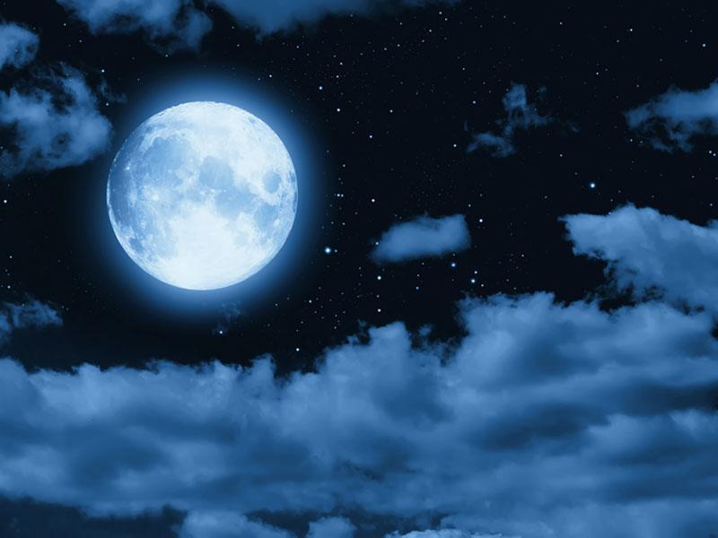 新月と満月について | 新月の願い事navi