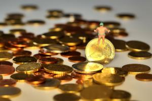金運上昇のための新月と満月の時の願いの仕方