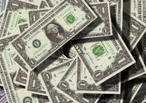 お金の豊かさを実現し収入アップさせるアファーメーション