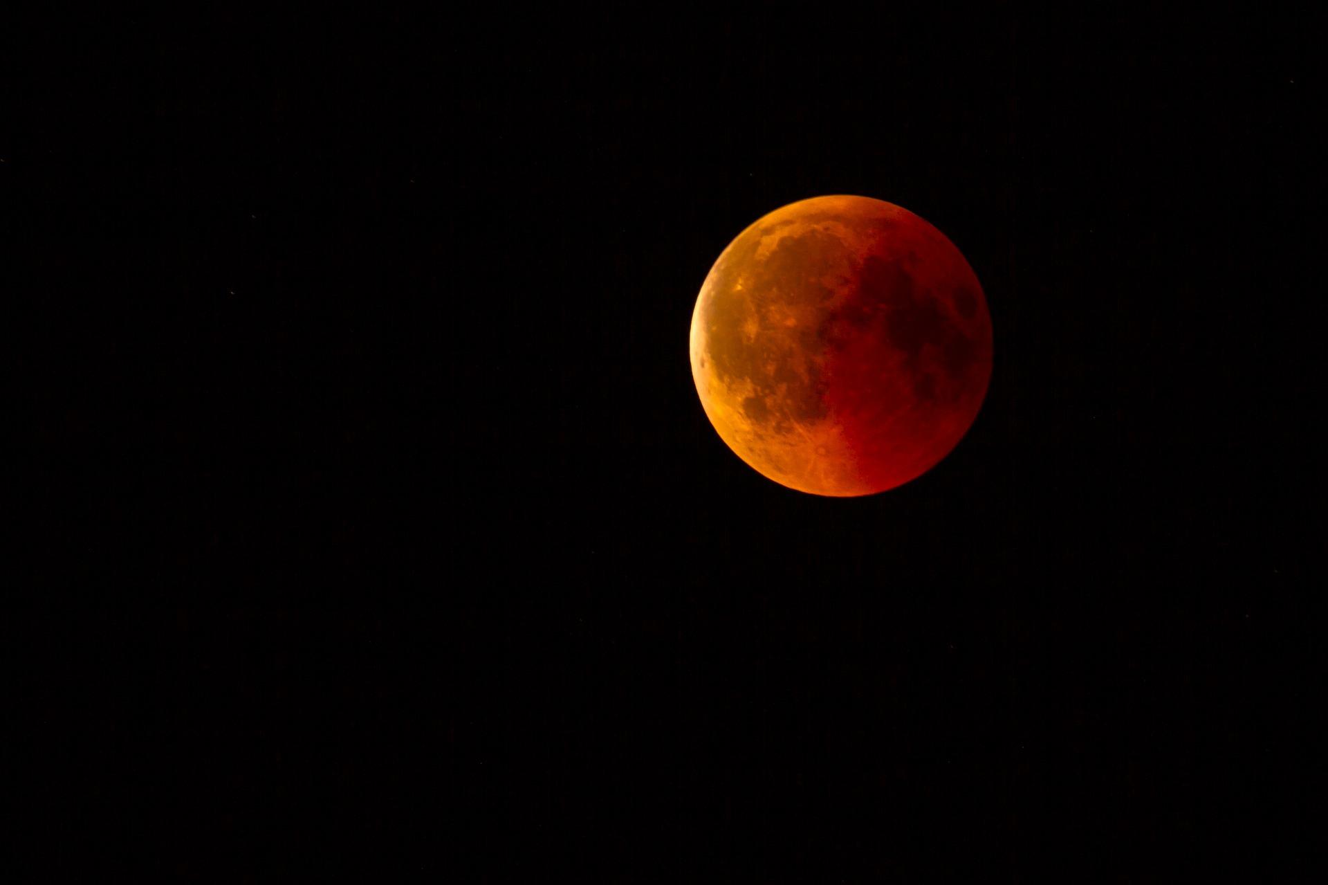 2019年7月は「部分日食」新月が与える影響とは?