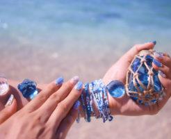 夏の海とヒーリング