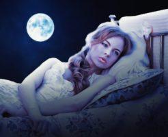 新月の願い事を書くのに、よい時間帯とは?