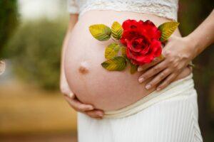 新月の願い 出産