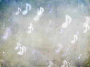 ヒーリングミュージック