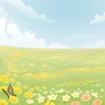 フラワームーン(Flower Moon)