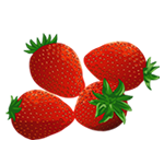 ストロベリームーン(Strawberry Moon)